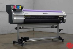 2007 Mimaki JV33-160 64 Wide Format Printer - 100519103343