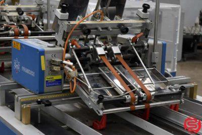 2007 Pfankuch VP 7506-2 Poly Bagging Machine - 100219025539