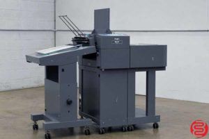 2009 Duplo DC-F1 In-Line Folding Unit - 100519092626