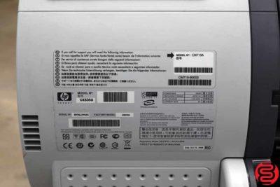 2009 HP DesignJet T1120 44 Wide Format Printer - 100819122115