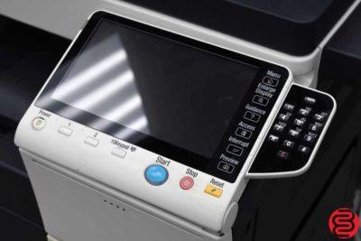 2013 Konica Minolta Bizhub C454e Color Digital Press - 100919031900