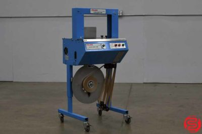 ATS US-2000 AB 30 mm Semi-Automatic Banding Machine - 101119022132