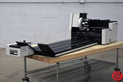 Accufast KT Tabbing Machine w 3FV Conveyor - 100719120023