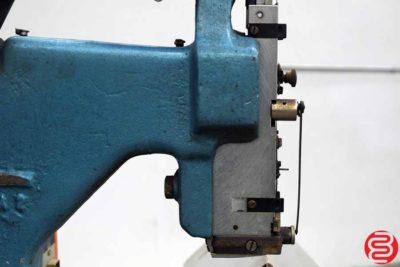 Acme Interlake Model A Flat Book Saddle Stitcher - 102619103228