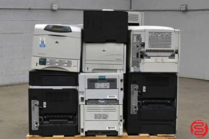 Assorted Digital Printers - 101019113730