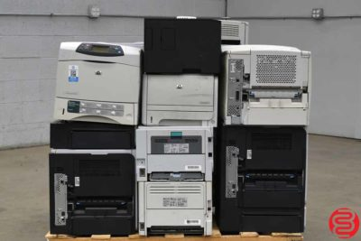 Assorted Digital Printers - 101019113730