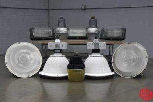 Assorted Flood Lights - 102219074618