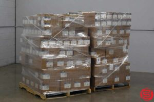 Assorted GBC Coils - Qty 2 Pallets - 100519104444