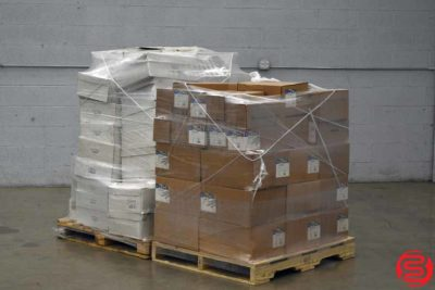 Assorted Plastic Coil - Qty 2 Pallets - 100719073327