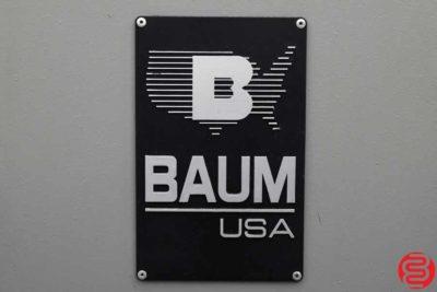 Baum 2020 Pile Feed Paper Folder - 100719014308
