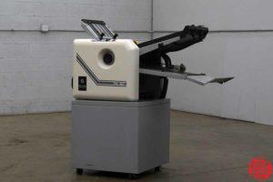 Baum 714 Ultrafold XLT Vacuum Feed Paper Folder - 093019035740