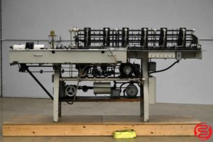 Bell and Howell Phillipsburg 6 Pocket Inserter - 100819023516