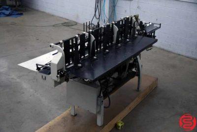 Bell and Howell Phillipsburg 6 Pocket Inserter - 100819023516