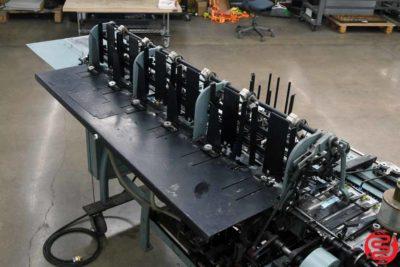 Bell and Howell Six Pocket Inserter - 100919114545