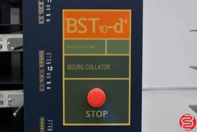 CP Bourg BST 10 20 Bin Booklet Making System - 101919084231