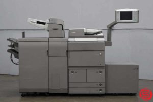 Canon ImageRUNNER 8105 Monochrome Digital Press - 100919094028