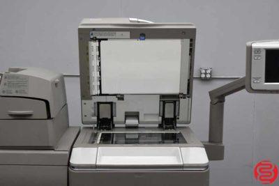 Canon ImageRUNNER 8105 Monochrome Digital Press - 100919094028