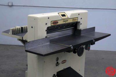 Challenge 305 MC 30.5 Hydraulic Paper Cutter - 100319094109