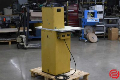Challenge SCM Single Round Cornering Machine - 101619082719