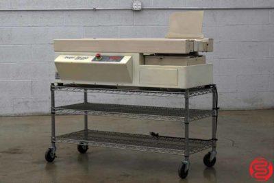 Duplo DB-250 Perfect Binder - 093019050155