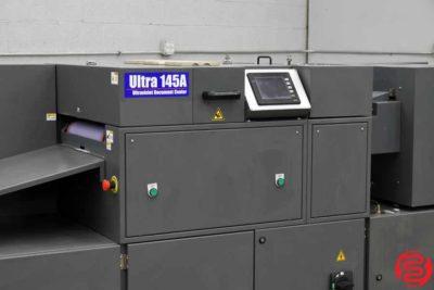 Duplo Ultra 145A UV Coater w Auto Feeder - 102519113044