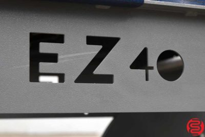 EZTurner EZ-40 Paper Pile Turner - 092819100436