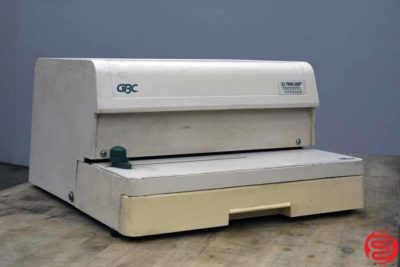 GBC 111PM Electric Twin Loop Punch - 102319085054