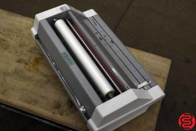 GBC Heat Seal Ultima 65 Roll Laminator - 102319082602