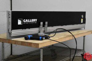 Gallery Stretcher 60 Canvas Stretcher - 100319125014