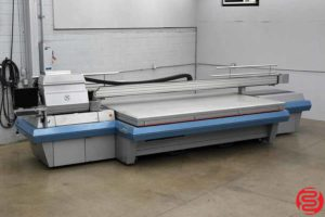 GandInnovations Jeti 3150-48 Flat Bed UV Printer - 093019120237