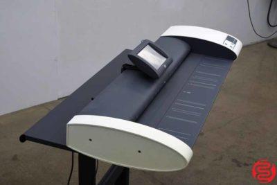 HP Designjet T1120 SD-MFP Wide Format Scanner - 100819114749