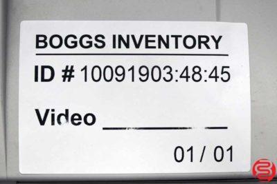 HP LaserJet 9040dn Monochrome Digital Press - 100919034845