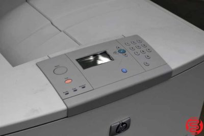 HP LaserJet 9040dn Monochrome Digital Press - 100919034845