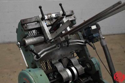 Halm JP-WOD-6D Jet Press Envelope Press - 100419085709
