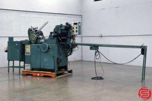 Halm JP-WOD-6D Jet Press Envelope Press - 100419112447