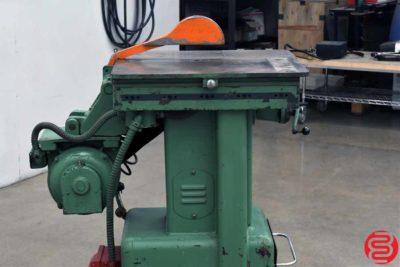 Hammond Glider G4 Trim O Saw Table Saw - 102319021957