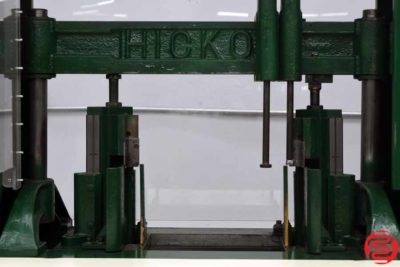 Hickok Model No. 2 Double Corner Rounder - 101119091813