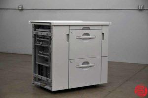 High Capacity Feeder - 100919021522