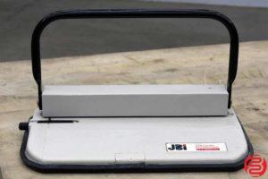 James Burn Model OPL-25-1 Paper Punch - 102219104951