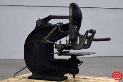 Kensol K-35 Hot Foil Stamping Machine - 102219022830