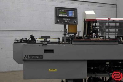 Mailcrafters RM98 Six Pocket Inserter - 101719101444