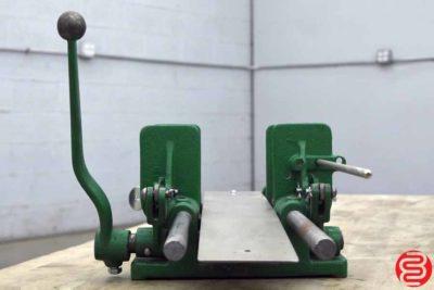 Manual Banding Press - 102819021629