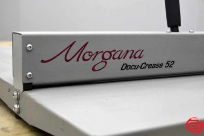 Morgana DocuCreaser Manual Hand Creaser - 101619032314