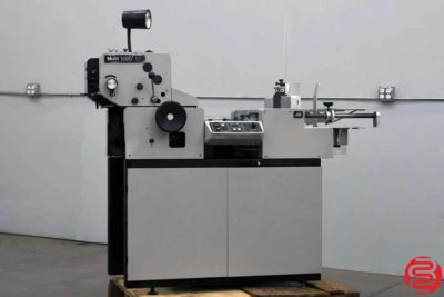 Multi 1650 SF Single Color Offset Printing Press - 101119015239