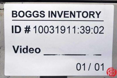 Multigraphics 35 Multi-Conveyor - 100319113902