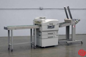 OKI Data LM3640 Envelope Press - 100919101056