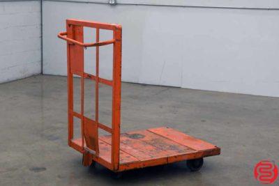 Paper Bindery Cart - 100819090328
