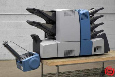 Pitney Bowes Fastpac DI600 Folding Inserting System - 093019074019