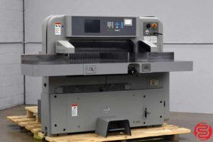 Polar 92 EMC Programmable Paper Cutter - 100819102103