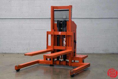 Presto WPS5036-30 3000 lb Straddle Stacker - 100919013839
